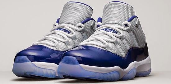 online store dc8da bdd17 Air Jordan 11 Retro Low