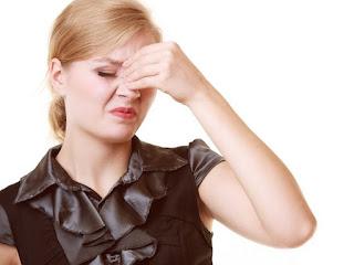 Pengobatan Tradisiolnal Penyakit Radang Sinusitis