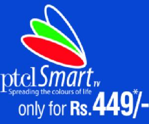 PTCL Smart TV Service App and Channel List