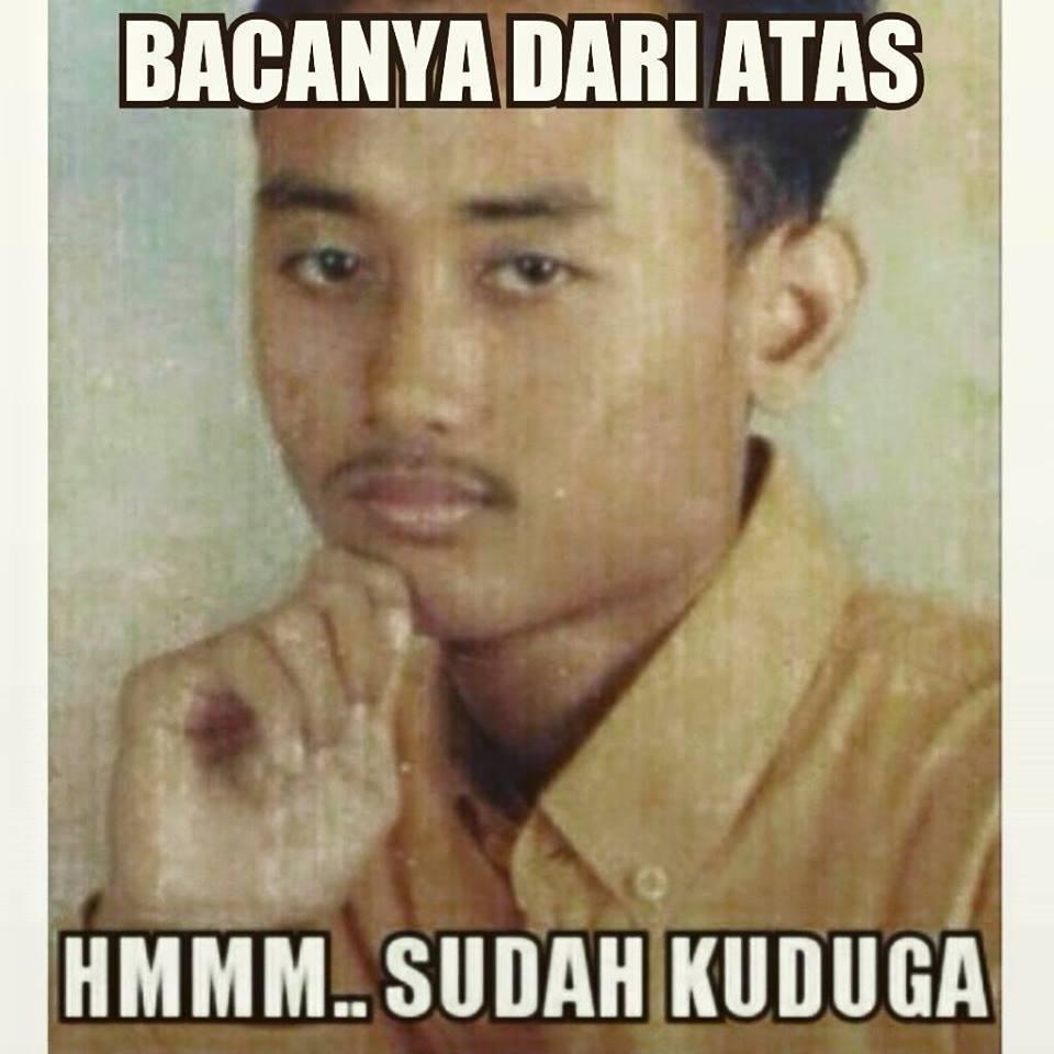 54 Gambar Kocak Meme Comic Indonesia Terlengkap  Meme Lucu