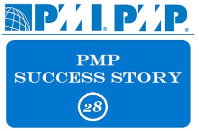 MANAGEMENT YOGI: PMP Success Story: A Valuable ...