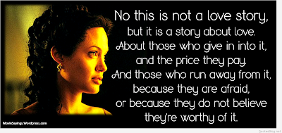 angelina jolie quotes about breast cancer
