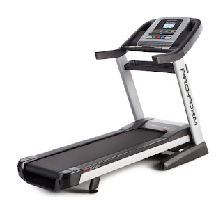 ProForm Pro 2500 Treadmill, review plus buy at competitive price