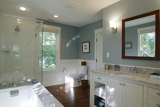 Cheap Bathroom Makeovers ~ Home Design