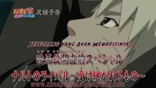 Naruto Shippuden Episode 422