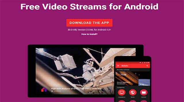 Cómo ver televisión desde tu dispositivo Android de forma gratuita