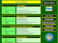 Download Aplikasi Kwitansi Excel 2016