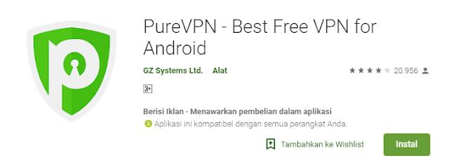 Software VPN Gratis Rasa Premium Terbaik Unlimited dan Terbaru  Kumpulan VPN Terbaik ANTI INTERNET POSITIF Terbaru 2019