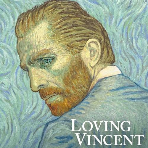 Vincent'ten Sevgilerle – Loving Vincent