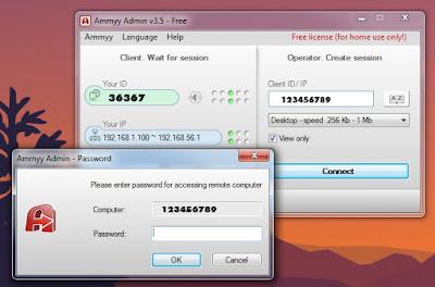 free monitoring computer
