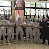 Polda Sumut Kirimkan 8 Personil Pasukan Perdamaian Dunia Untuk Misi PBB