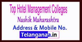 Top Hotel Management Colleges in Nashik Maharashtra