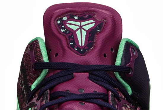 6361f1a0bc4e ajordanxi Your  1 Source For Sneaker Release Dates  Nike Kobe 8 ...
