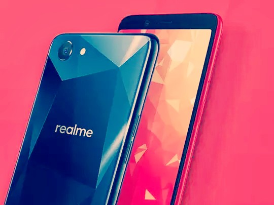 Realme 1 has ColorOs 5.2 update,what is getting special