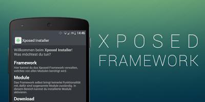¿Qué es... ? Xposed Framework