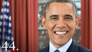 Barack Obama en el blog tupuedes10.com