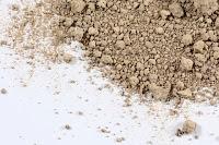 Bir miktar lös toprak