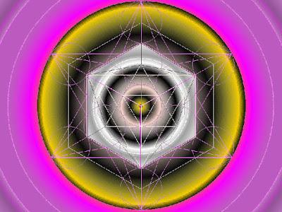 Metatron Cube, Simbol Geometri Suci