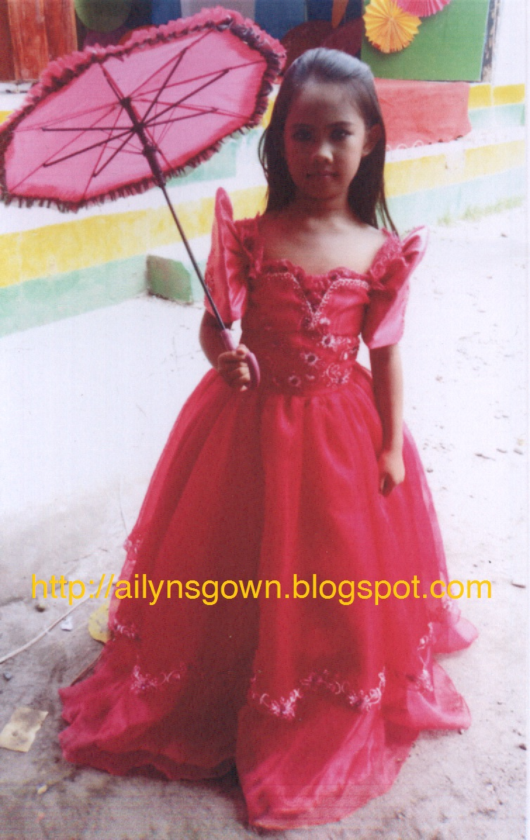 ailyn u0026 39 s gown  filipiniana    maria clara