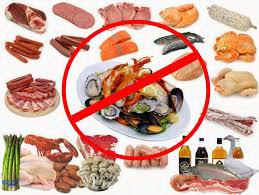 Makanan Penyebab Stroke