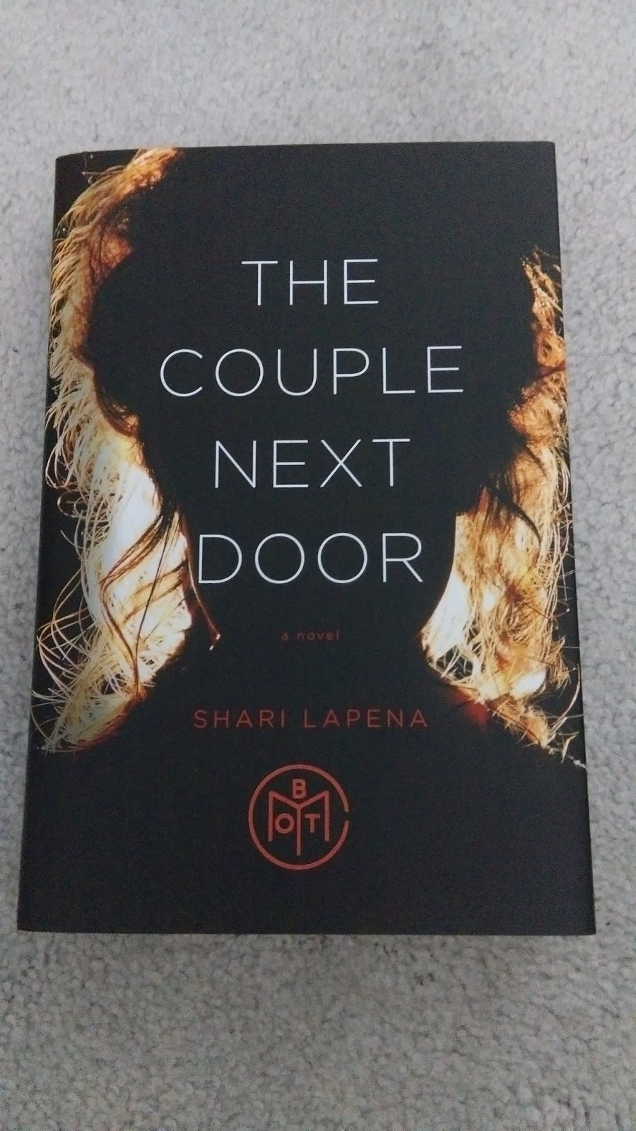 Summary Of Things The Couple Next Door By Shari Lapena