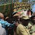 VIONGOZI MBALI MBALI WASHIRIKI MAZISHI YA RAIS WA ZAMANI WA ZANZIBAR, MZEE ABOUD JUMBE MWINYI