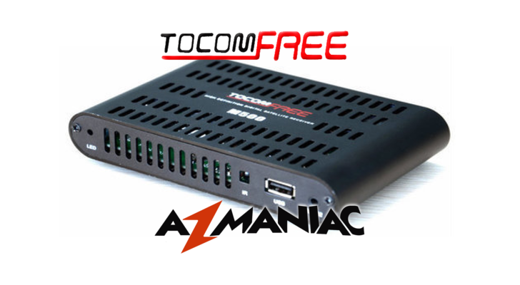 Tocomfree Magic M500