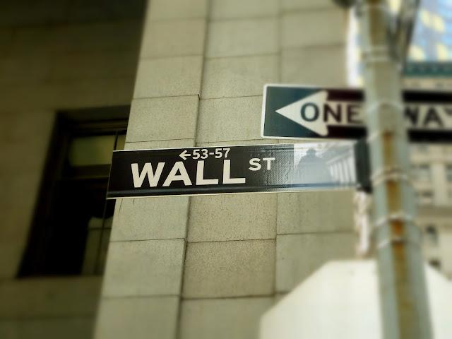 visitar wall street