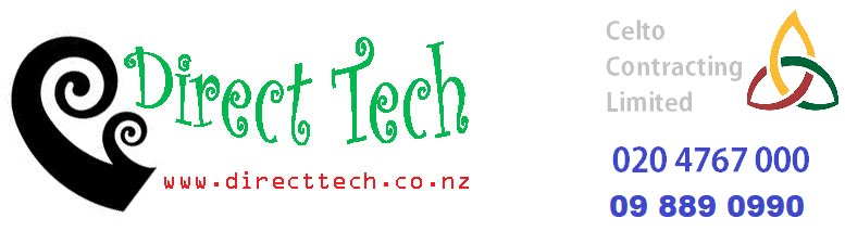 Direct Tech | Waipu Bream Bay | New Zealand