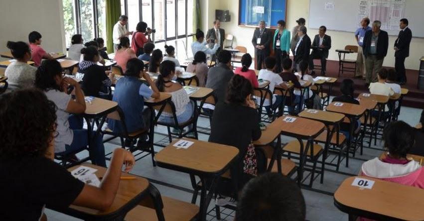 MENSAJE A LA NACIÓN: En el 2019 culminará licenciamiento de todas las universidades del Perú