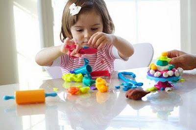 Mainan Klasik Dapat Mencerdaskan Anak