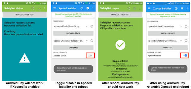 How to Install Systemless Xposed on Android Marshmallow 2