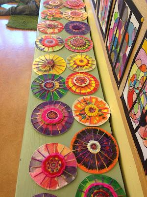 lage solsikke kunst og håndverk