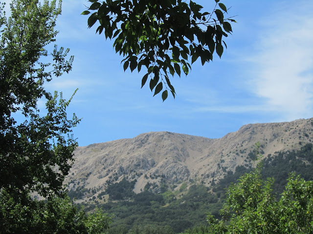 Colline di Baska