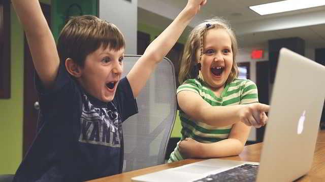 sifat anak berjiwa entrepreneur
