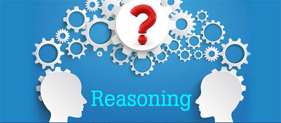 Reasoning (Mental Aptitude) Solved Sample Question Paper