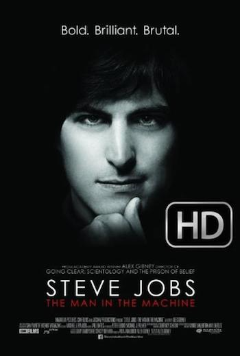Steve Jobs The Man in the Machine 2015 Full Movie Download