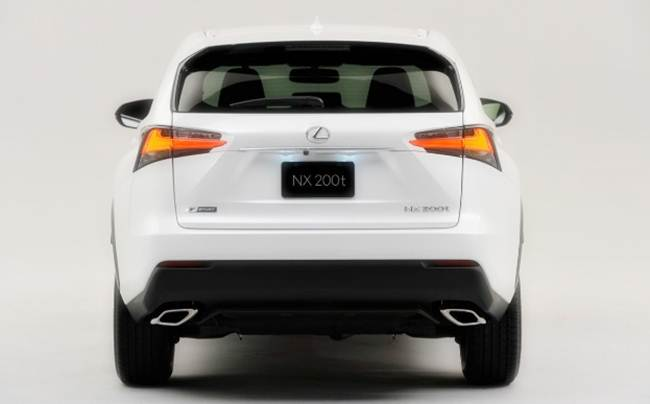2017 lexus nx redesign specs car release and price. Black Bedroom Furniture Sets. Home Design Ideas