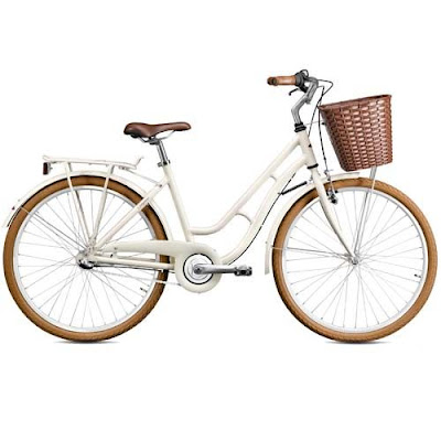 KIRKESJOV: Give Away - Vind en ny cykel!