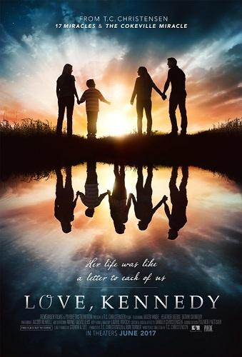 Film Love, Kennedy 2017 Bioskop