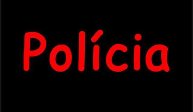 plantão de policia