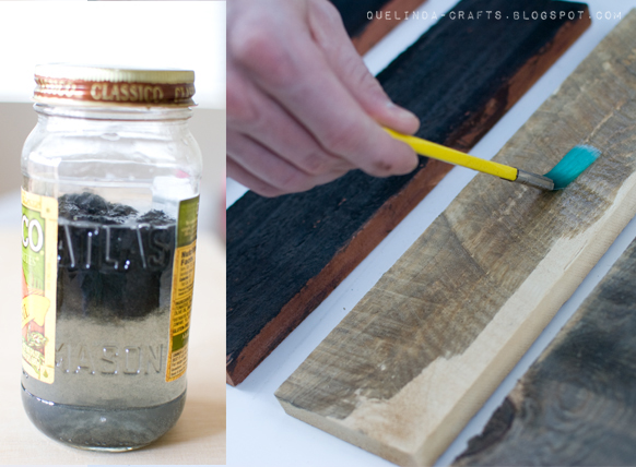 Craftaholics Anonymous 174 How To Age Wood Tutorial