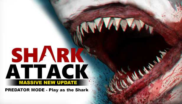 Shark Attack Deathmatch 2 PC Game Download