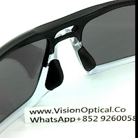 Oakley Triggerman Asia fit OO9314 sunglasses