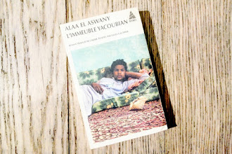 Lundi Librairie : L'immeuble Yacoubian – Alaa El Aswany
