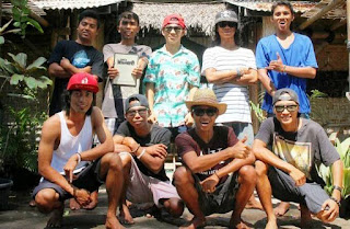 Travelling Asyik Bersama The LostBoys Lombok