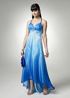 vestido de festa longo degrade
