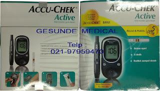 Accu-Chek Meter