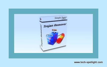 تحميل برنامج مكافحة الفيروسات Trojan Remover 6.9.5