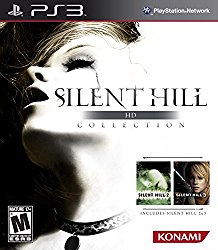 Silent Hill HD Collection PS3 xbox360